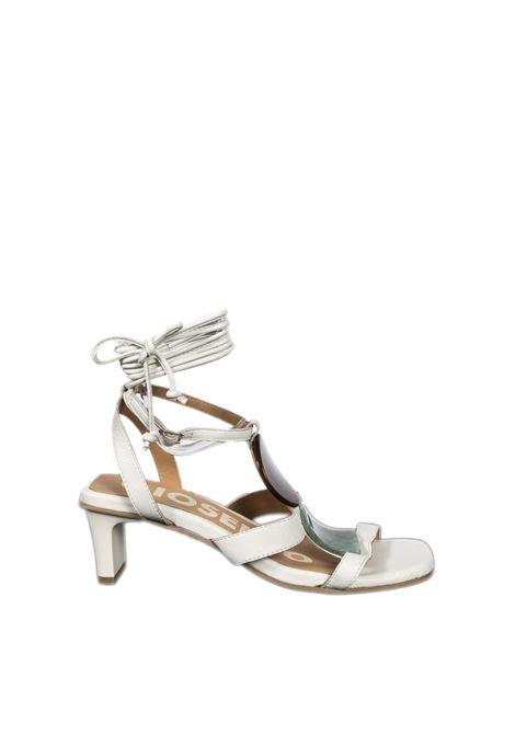 Sandalo edson bianco GIOSEPPO | Sandali | 63006EDSON-BIANCO