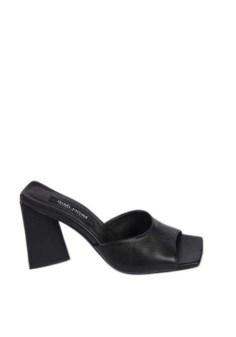 Sandalo tenerife nero GISEL MOIRE | Sandali | TENERIFEVIT-NERO