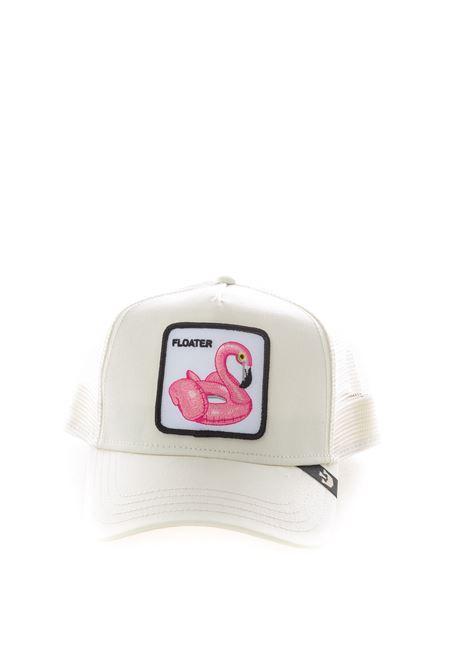 Cappello fenicottero bianco GOORIN BROS | Cappelli | 0330FENICOTTERO-IVORY