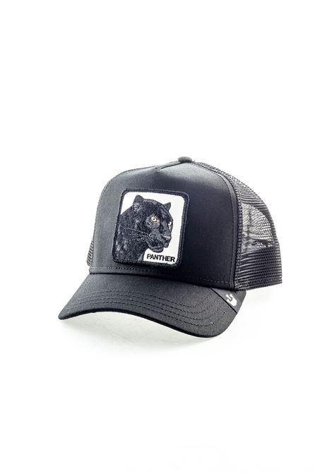 Cappello pantera nero GOORIN BROS | Cappelli | 0465TESS-BLACK