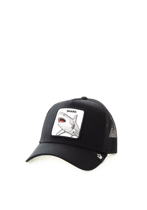 Cappello squalo nero GOORIN BROS | Cappelli | 0541TESS-BLACK