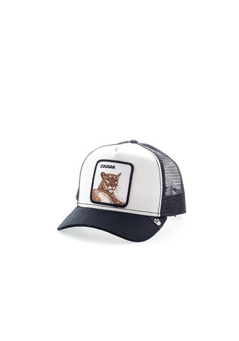 Cappello giaguaro nero GOORIN BROS | Cappelli | 0570COUGAR-BLACK