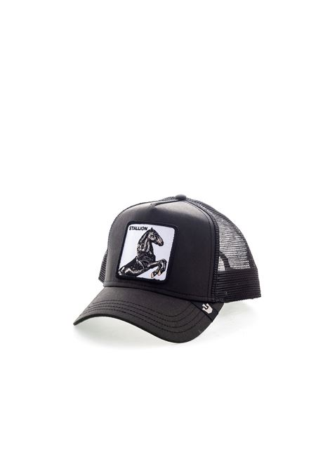 Cappello stallone nero GOORIN BROS | Cappelli | 9991TESS-BLACK