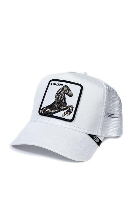 Cappello stallone bianco GOORIN BROS | Cappelli | BEASTSTALLION-WHITE
