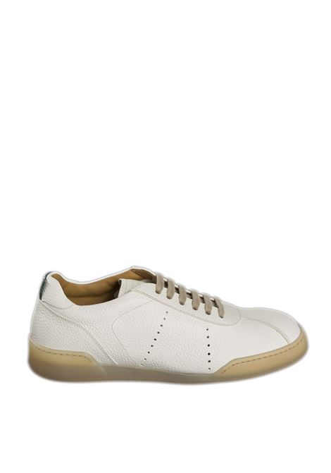Sneaker lucca bianco GREEN GEORGE | Sneakers | 12LUCCA-BIANCO