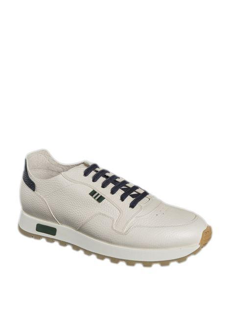 Sneaker lucca bianco/blu GREEN GEORGE | Sneakers | 25LUCCA-219