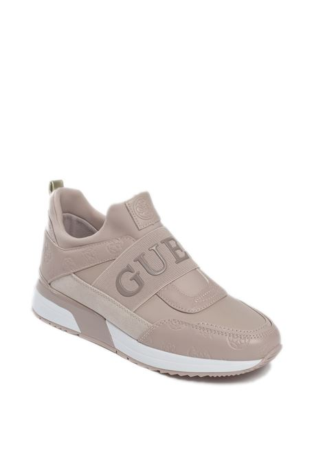 Sneaker my active cipria GUESS | Sneakers | FL6MYIACTIVE-BLUSH