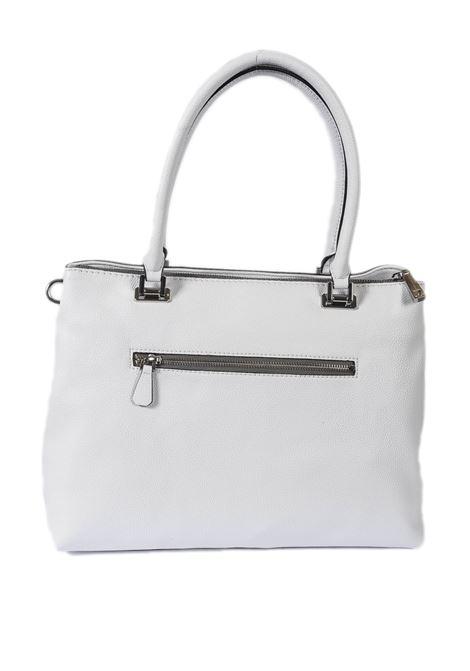 Shopping destiny bianco GUESS | Borse a mano | VY7878100DESTINY-WHI