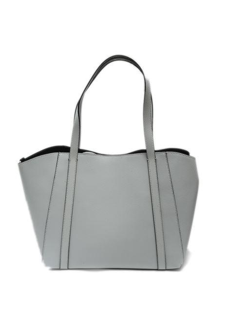 Shopping naya bianco GUESS | Borse a spalla | VY7881230NAYA-WHI