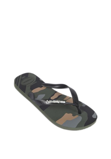 Infradito top camouflage HAVAIANAS | Sandali flats | 4141398HAV.TOP-4896