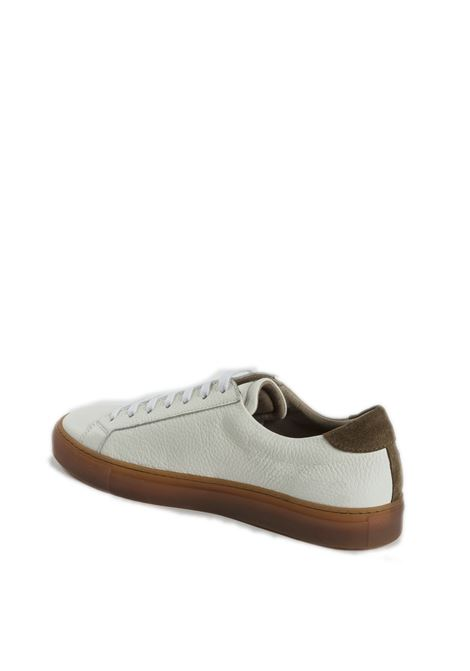 Sneaker softy bianco JEROLD WILTON | Sneakers | 1012SOFTY-BIANCO
