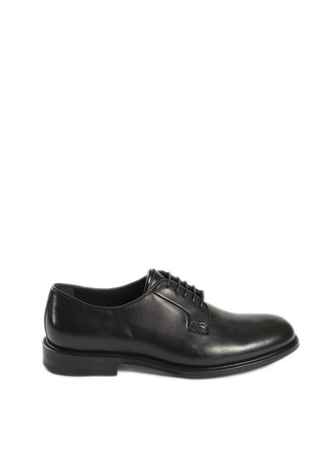 Derby butter nero JEROLD WILTON | Stringate | 116BUTTER-NERO