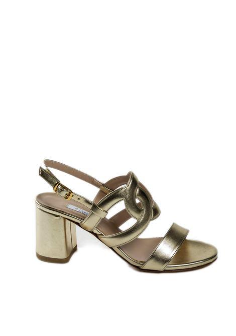 Sandalo soft t70 platino L'AMOUR BY ALBANO | Sandali | 247SOFT-PLATINO