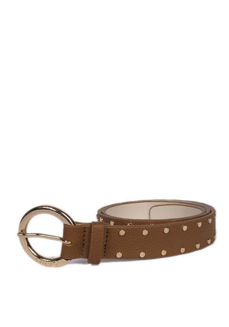 Cintura borchie cuoio LIU JO   Cinture   A1221E0058PELLE-X0282