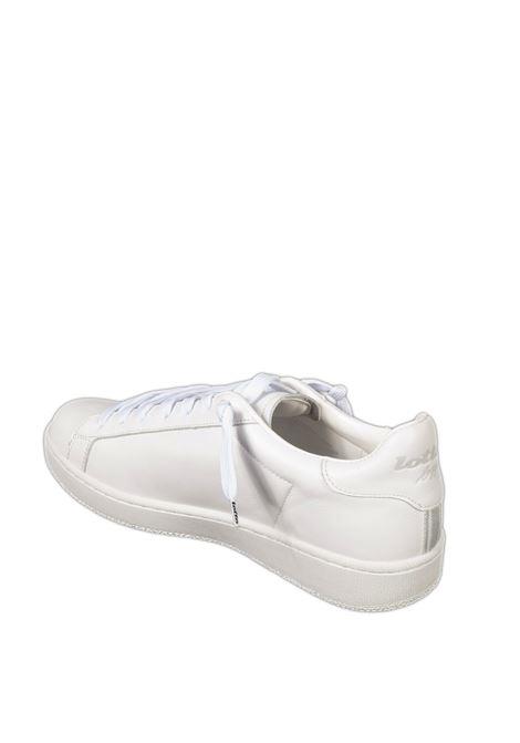 Sneaker autograph bianco LOTTO | Sneakers | 214020AUTOGRAPH-00X