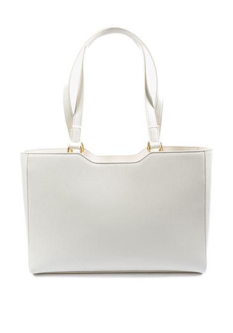 Shopping media bianco LOVE MOSCHINO | Borse a spalla | 4088PELLE-100