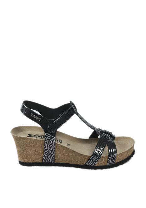 Sandalo liviane zebra MEPHISTO | Sandali | LIVIANEZEBRA-17100