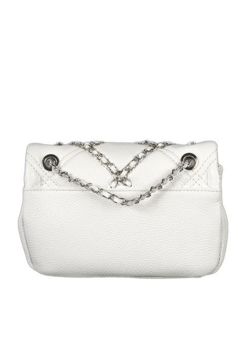 Tracolla m chain bianco MIA BAG | Borse mini | 21101CHAIN-100