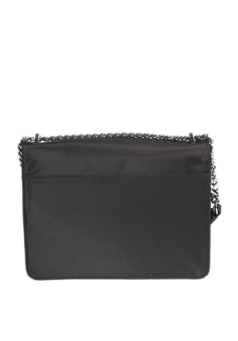 Tracolla pockets nero MIA BAG | Borse a spalla | 21104POCKETS-001
