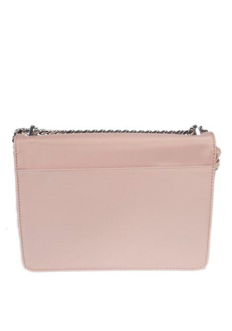Tracolla pockets nude MIA BAG | Borse a spalla | 21104POCKETS-346