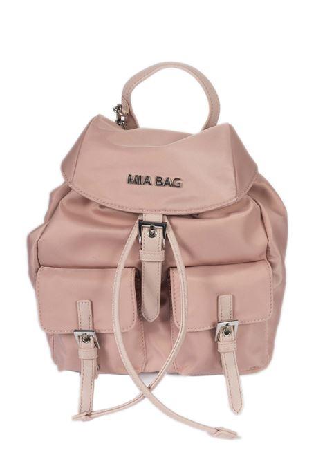 Zaino pockets nude MIA BAG | Zaini | 21105POCKETS-346
