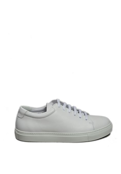 Sneaker edition 3 bianco NATIONAL STANDARD | Sneakers | M03EDITION 3-000