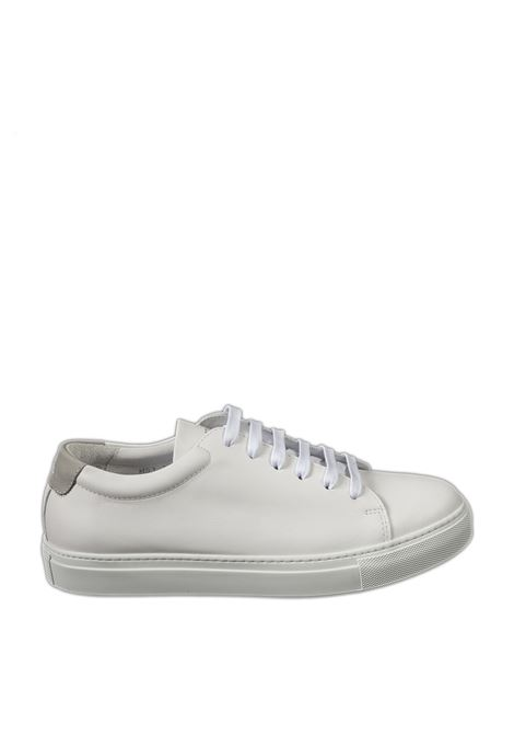 Sneaker edition 3 bianco/perla NATIONAL STANDARD | Sneakers | M03EDITION 3-007