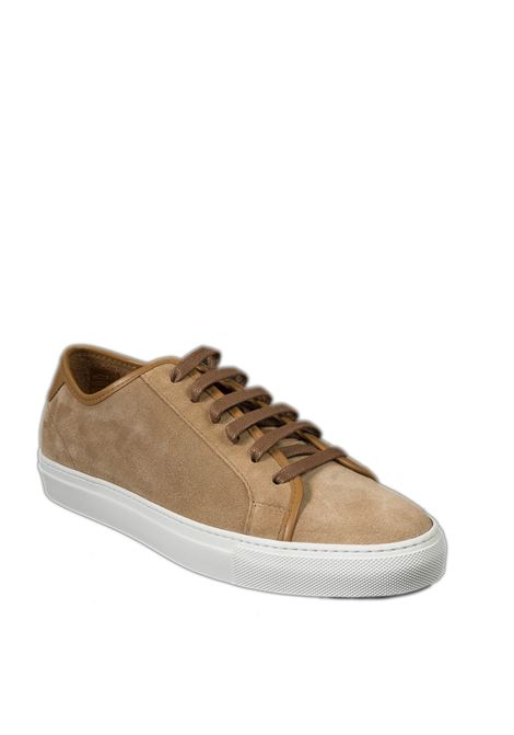 Sneaker edition 3 camel NATIONAL STANDARD | Sneakers | M03EDITION 3-530