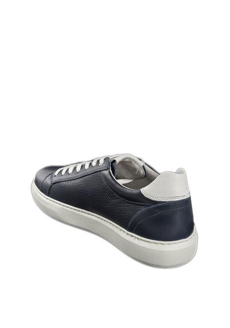 Sneaker tucson blu NERO GIARDINI | Sneakers | 001551TUCSON-200