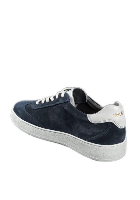 Sneaker colorado blu NERO GIARDINI | Sneakers | 001560COLORADO-207