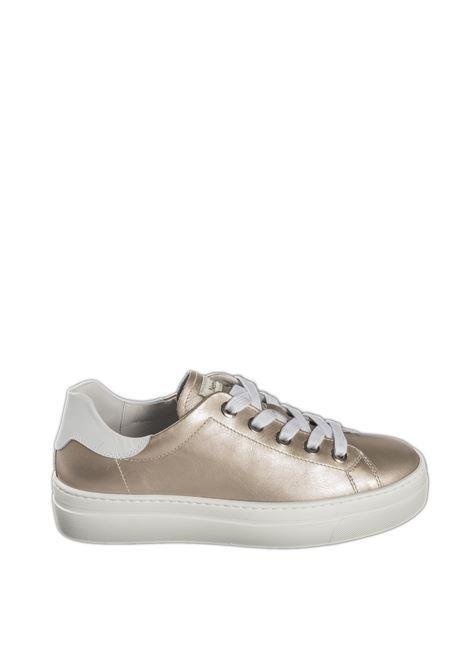Sneaker oxigen oro rosa NERO GIARDINI | Sneakers | 010663OXIGEN-671