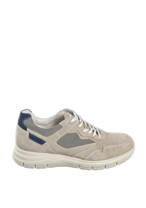 Sneaker colorado beige NERO GIARDINI | Sneakers | 101966COLORADO-112