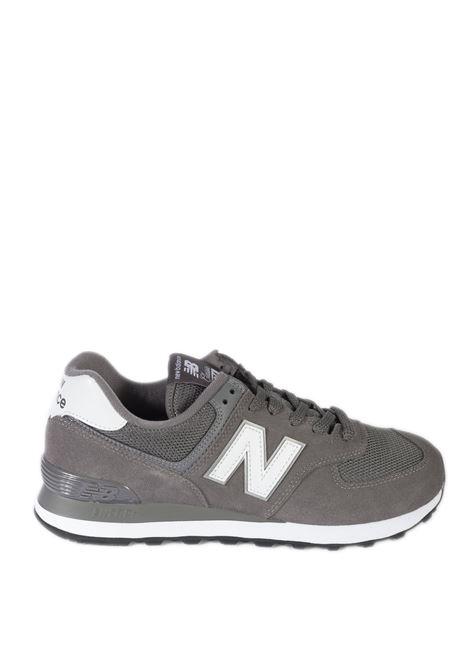 Sneaker 574 grigio NEW BALANCE | Sneakers | 574UEG2
