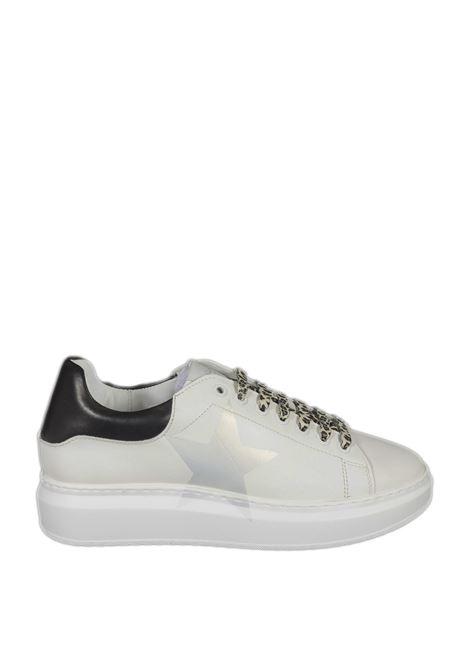 Sneaker angel bianco/nero NIRA RUBENS | Sneakers | ANGELALCU-34