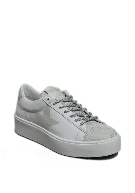 Sneaker cosmopolitan bianco/argento NIRA RUBENS | Sneakers | COSMOPOLITANCOST-161