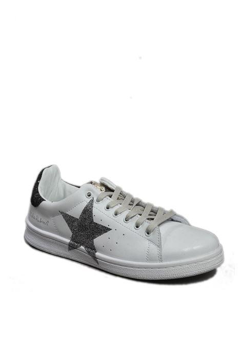 Sneaker daiquiri bianco/nero NIRA RUBENS | Sneakers | DAIQUIRIDACU-228