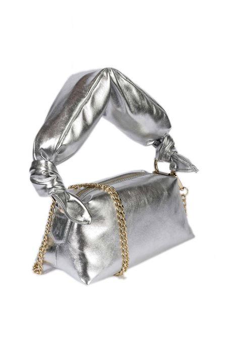 Borsa baby cloe argento NORMALITY | Borse mini | BABY CLOENAPPA-ARGENTO