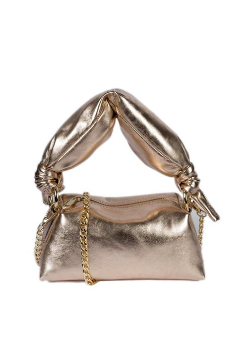 Borsa baby cloe rose gold NORMALITY | Borse mini | BABY CLOENAPPA-CIPRIA