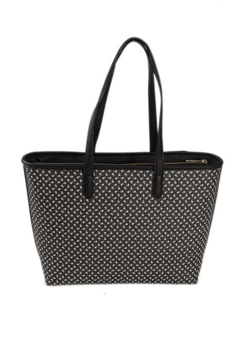 Shopping marlene nero PASH BAG | Borse a spalla | 10637MARLENE-NERO