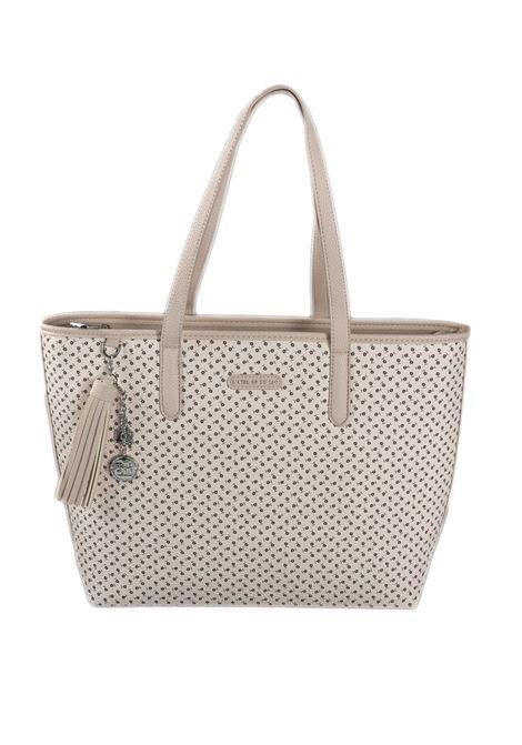 Shopping marlene cipria PASH BAG | Borse a spalla | 10650MARLENE-CIPRIA
