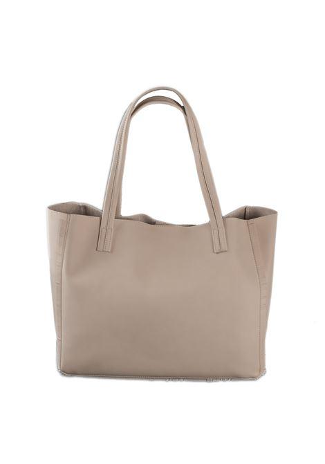 Shopping megan cipria PASH BAG | Borse a spalla | 10838MEGAN-CIPRIA