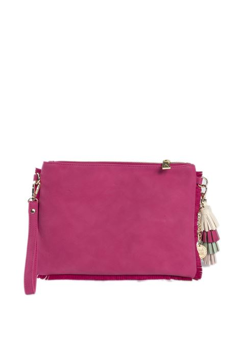 Pochette sophie fuxia PASH BAG | Borse mini | 10851SOPHIE-FUXIA