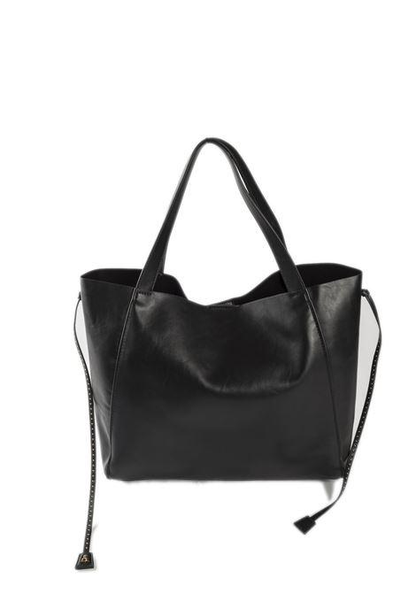 Shopping isabel nero PASH BAG | Borse a spalla | 10876ISABEL-NERO