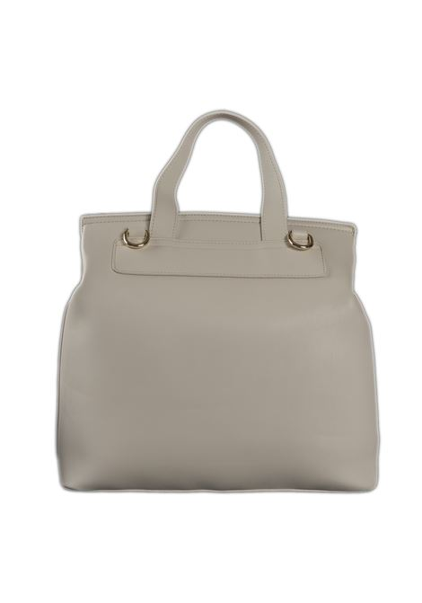 Borsa linda bianco PASH BAG | Zaini | 10882LINDA-BIANCO