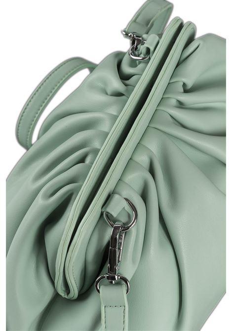 Borsa belle verde PASH BAG | Borse a spalla | 10993BELLE-CELESTE