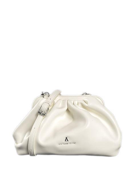 Borsa belle bianco PASH BAG | Borse a spalla | 10994BELLE-BIANCO