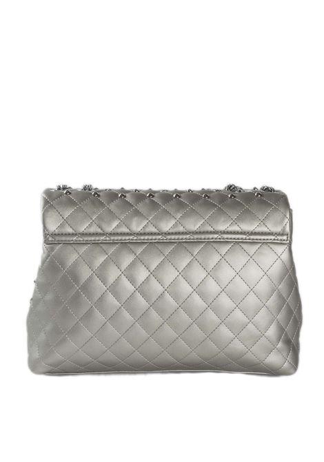 Tracolla holi argento PASH BAG | Borse mini | 9620HOLI-ARGENTO