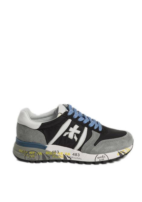 Sneaker lander blu/grigio PREMIATA | Sneakers | LANDERCAM/NYL-5196
