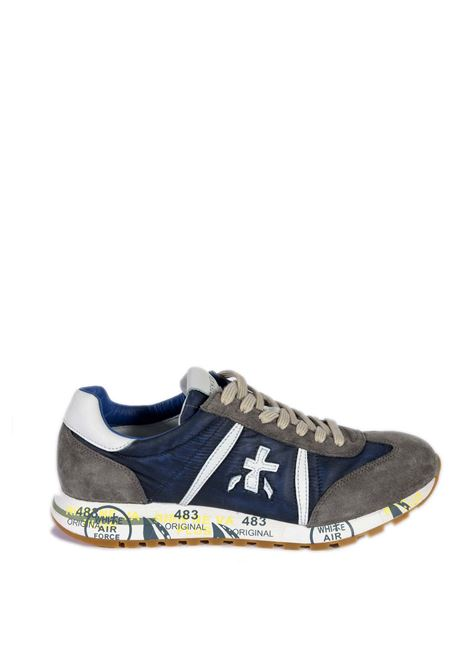 Sneaker lucy jeans PREMIATA | Sneakers | LUCYCAM/NYL-4573