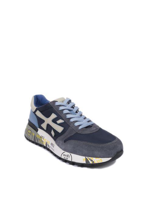 Sneaker mick blu PREMIATA | Sneakers | MICKCAM/NYL-1280